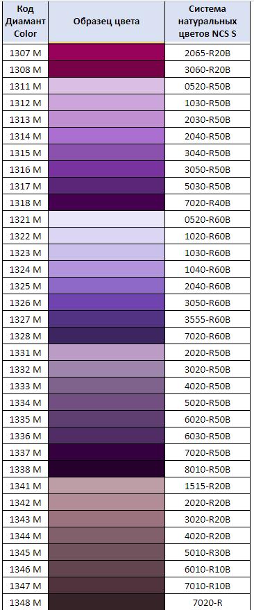 цвета часть 8